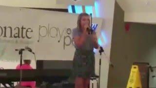 Multicam ed sheeran surprises fan singing thinking out loud