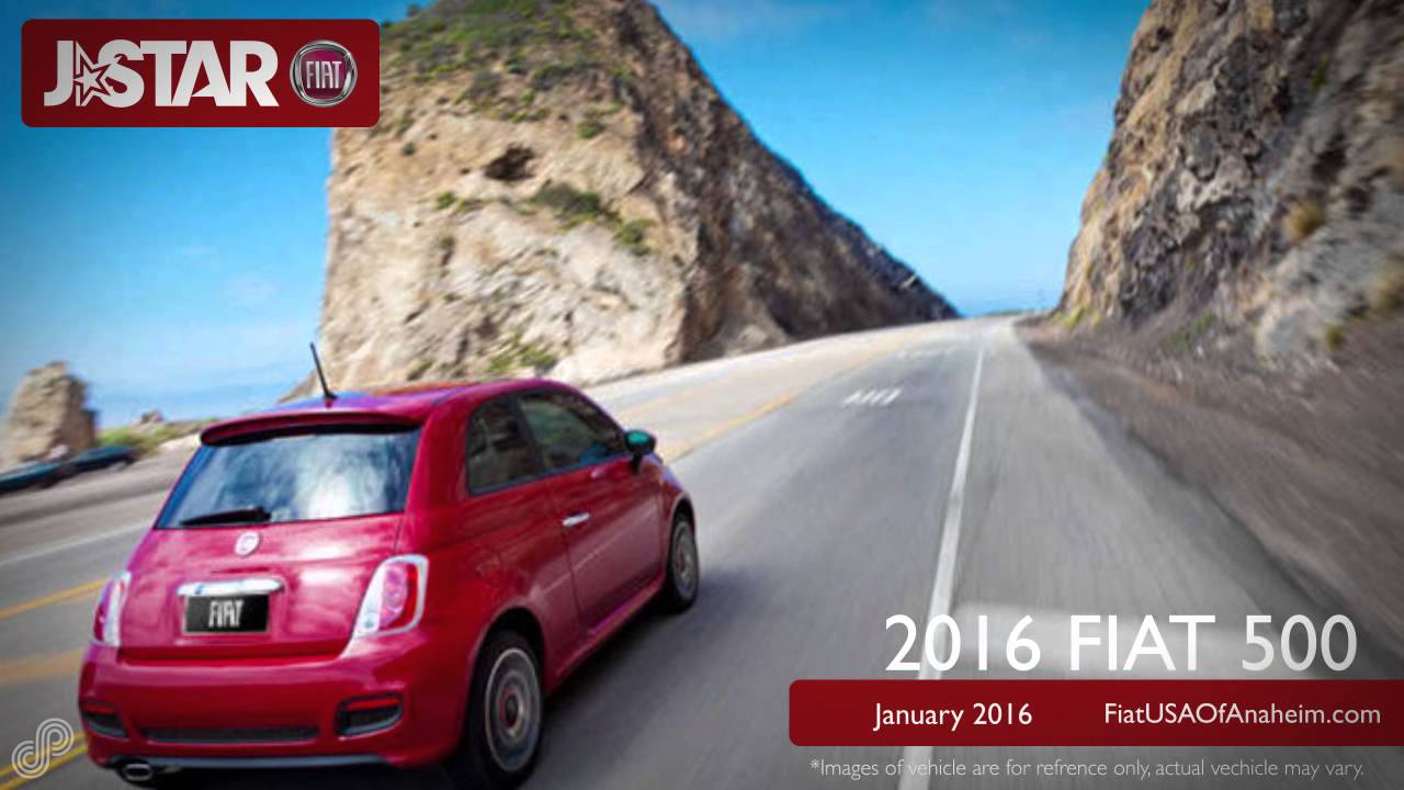 J Star FIAT January Offers SPS - YouTube