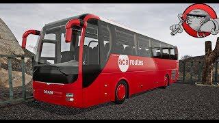 Tourist Bus Simulator #9 - ПОКУПАЕМ ЕДУ