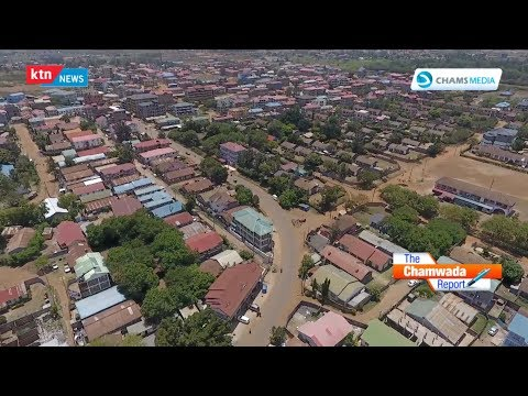 Kisumu Today 2: The Changing Face of Kisumu's Real Estate; Trends, Market, Prices...