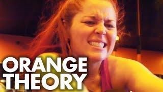 Orangetheory -Toughest Workout We've Done!? (Get Jacked)