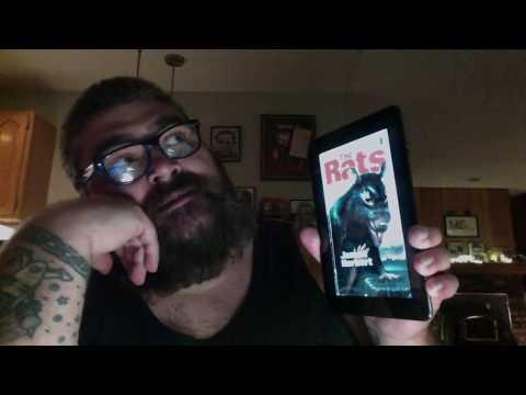 Horror Review: James Herbert's Rats Series.