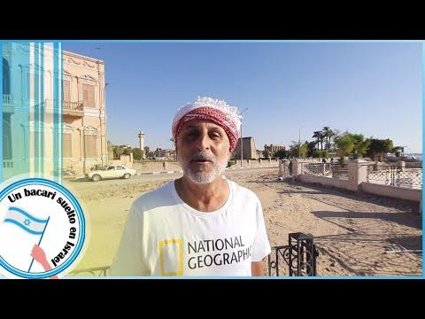 El Nilo En Egipto Y El Nacimiento De Moises