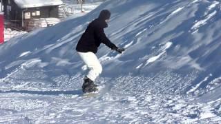 Sneeuwplezier in Les Menuires