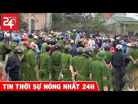 🔴Tin Tức Việt Nam Mới Nhất 24h Hôm Nay | Tin Thời Sự An Ninh Nóng Nhất Hôm Nay | TIN TỨC 24H TV