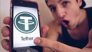 Шокирующая Правда про Tether! Что Будет Дальше? Эпоха USDT Подходит к Концу!?