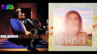 mark morrison vs katy perry   this is how the mack does it