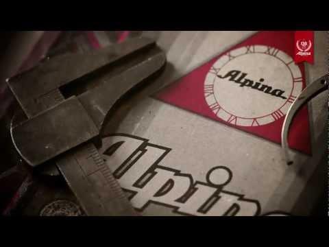 Alpina Watches 130th Anniversary 1883-2013