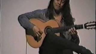 Miguel de la Bastide - Paco de Lucia