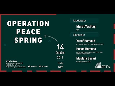 Operation Peace Spring