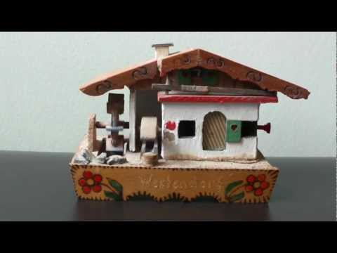 Austrian Musical Box - Westendorf