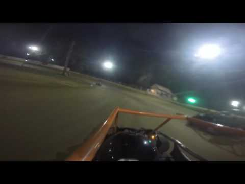 Jax Yohn Racing - Shellhammers Speedway - July 16, 2016 - final 4