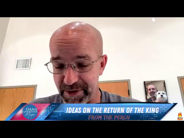 Ideas on the Return of the King - From the Perch