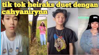 Download Lagu kumpulan tik tok hairaks duet cahyaniryn 😍😍😍😜 mp3