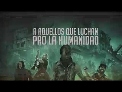 Devasted - Planeta Guerra (OFFICIAL LYRIC VIDEO)
