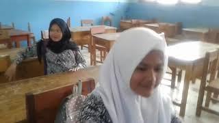 FILM PENDEK SMAN 2 LEUWIDAMAR PART  9