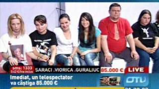MICHAEL JACKSON S-A INSCRIS IN PRM - OTV 11.05.2010.mpg