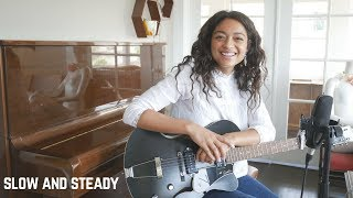 Dana Williams - Slow and Steady (Official Acoustic)