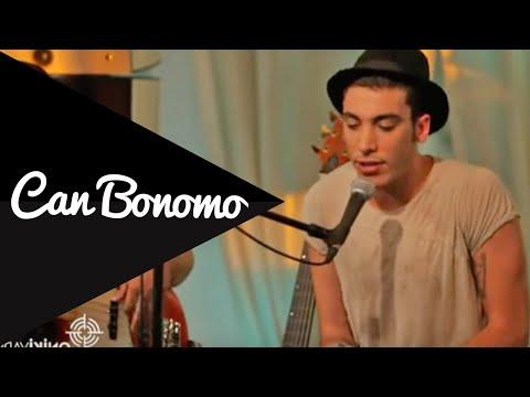 CAN BONOMO - Meczup (Akustikhane)