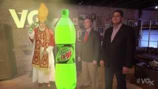 the vgx 2013 re airing geoff dew v reggie retro