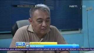 Nomor Punggung 47 Arema FC Dipensiunkan Sebagai Penghormatan Untuk Achmad Kurniawan