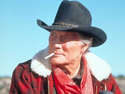 Jack Palance - The Green, Green Grass of Home