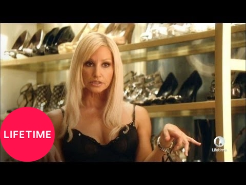 House of Versace: Extended Trailer | Lifetime