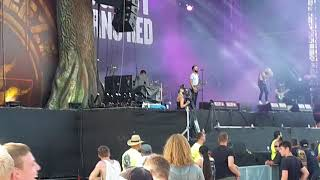 August Burns Red live at Summer Breeze Open Air 2017