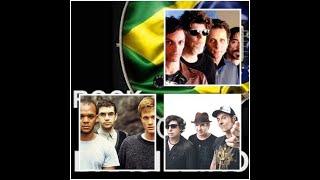 Capital Inicial, Titãs & Legião Urbana!!! O Melhor Do Rock Brasileiro