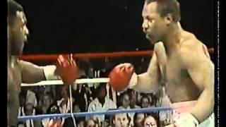 Mike Tyson Pain