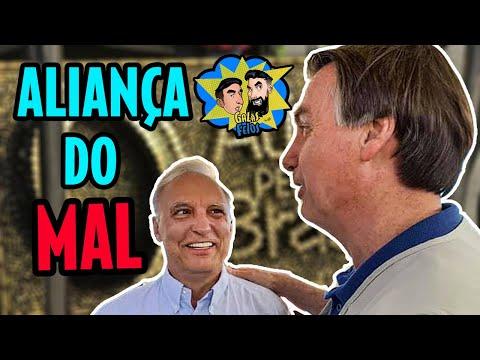 Quem está por trás do Aliança do Bolsonaro | Galãs Feios