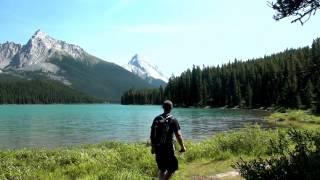 2012 - Jasper National Park, Alberta, Canada