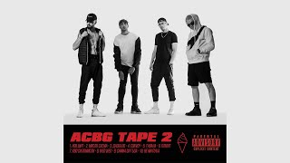 ACBG TAPE 2 (AUDIO TEASER PROMO)