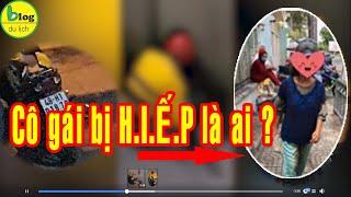 CẬP NHẬT : Cô Gái Trong Clip Xe Ôm ở Sài Gòn là ai…
