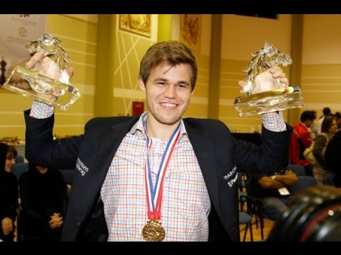 FIDE World Rapid Chess Championship | Rounds 11-15 : Vassily