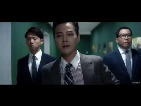 G-Dragon, T.O.P, & Seungri || Obsession (Part 1)