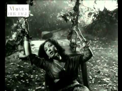 Mohe Bhool Gaye Sanwariya ByLata Mangeshkar - Baiju Bawra (1952)