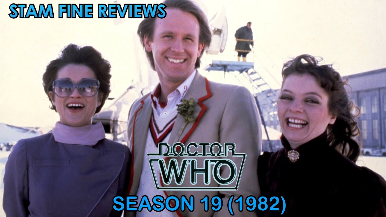 Download Doctor Who: Season 19 (1982). The Celery Quartet.