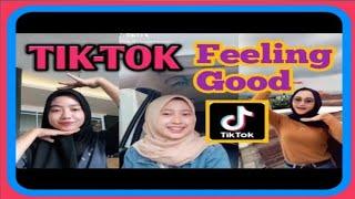Download DJ FELLING GOOD | BEST REMIX TIKTOK TERBARU 2020