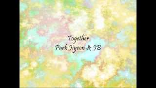 Park Jiyeon Jb Together Han Eng.mp3