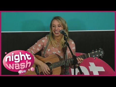 Miss Allie: Schweinesteak Medium - NightWash live