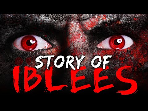 Story Of IBLEES & His Army - Exposing The Devil's TRICKS & MAGIC 😈