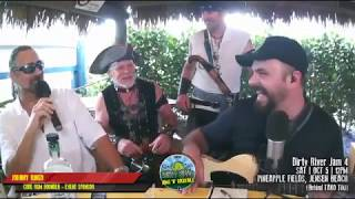 INTERVIEW - CODE Rum, Johnny Ringo, Quest for Key West!