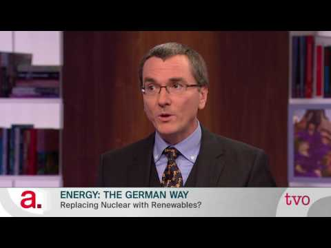 Energy: The German Way
