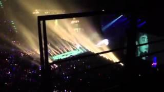 ไม่อาจเปลี่ยนใจ James Ruangsak concert 2012