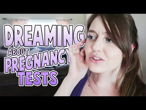 Dreaming About Pregnancy Tests | Family Baby Vlogs