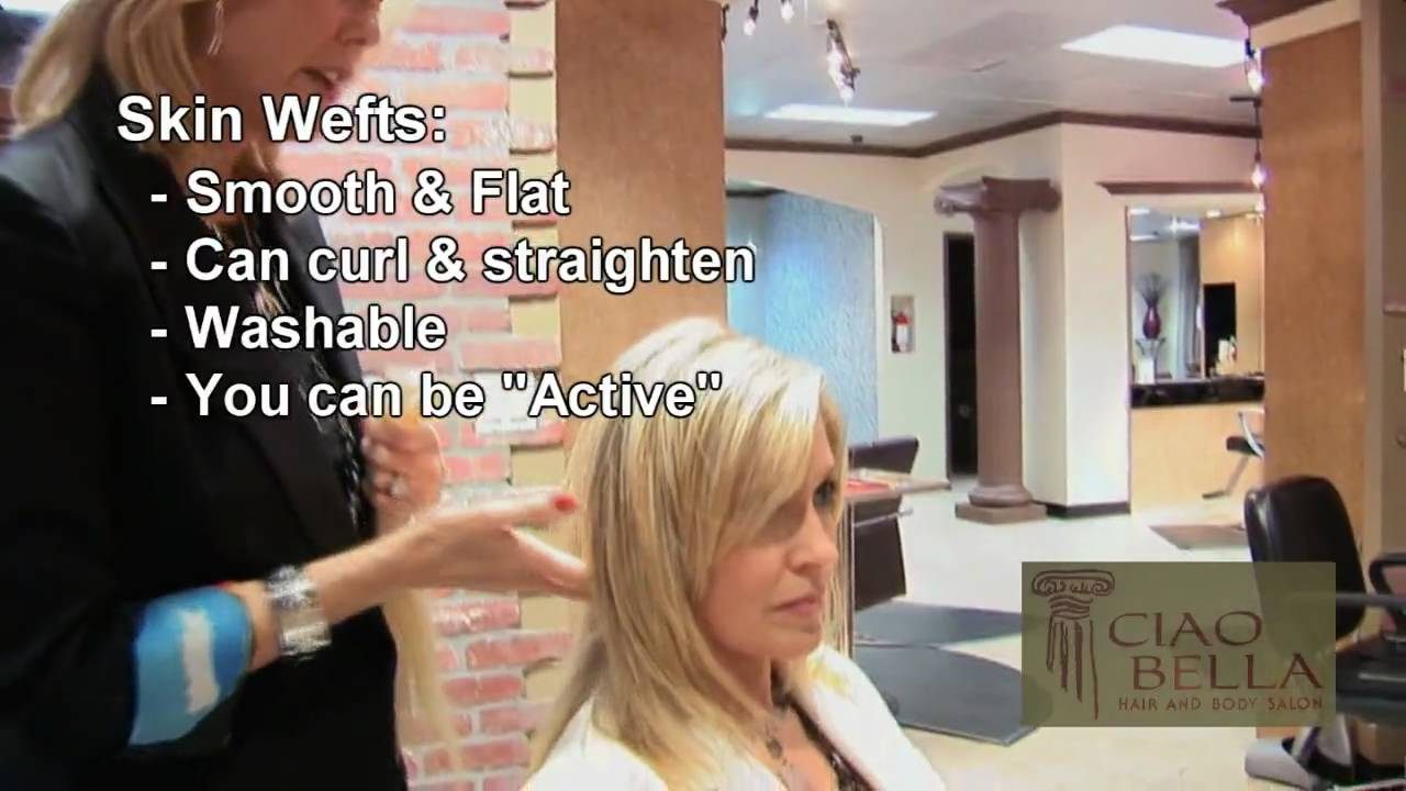 Ciao Bella Hair And Body Salon San Diego Youtube