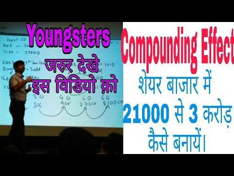 How to Youngester Invest in Stock Market_Beginer (Rich Investor)