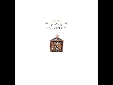 John Zorn - Ode to the cathars