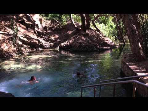 MrsK - A Northern Territory Trip for Legal Studies Students